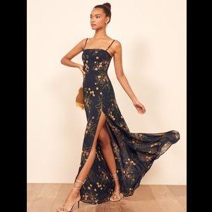 REFORMATION Ingrid Dress (Professionally Hemmed)